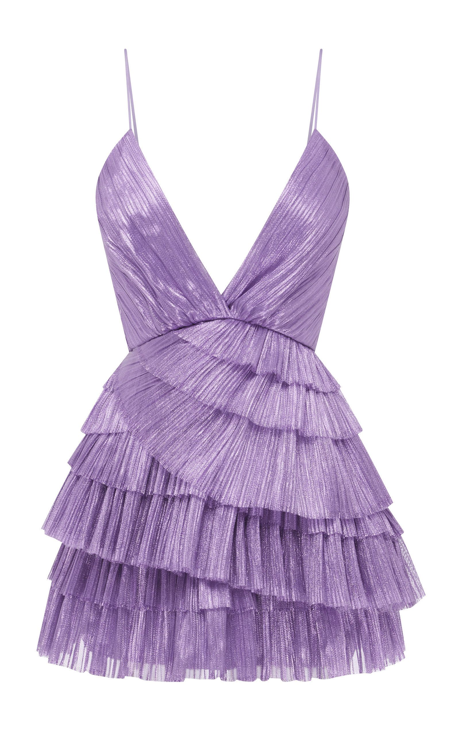 40cb5b87c08c Don't Be Shy Pleated Shell Dress in 2019 | Fashion | Dresses, Satin ...
