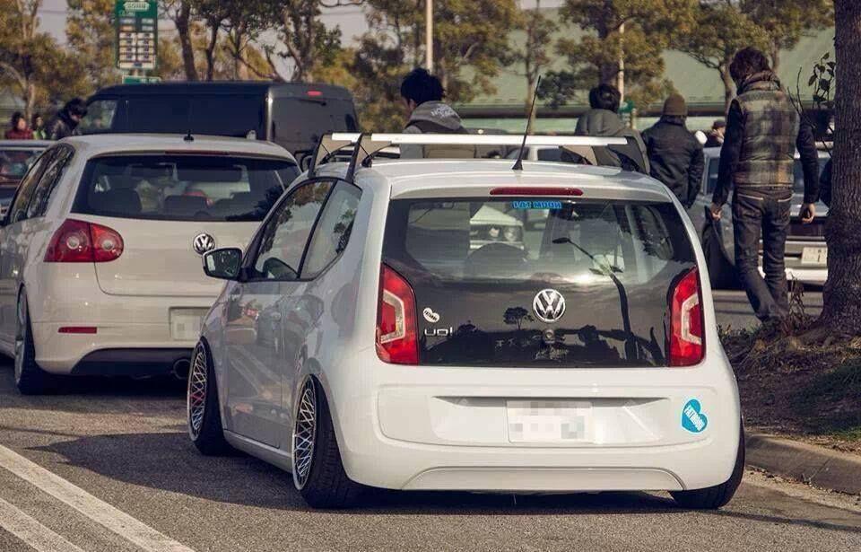 Volkswagen Up Autos