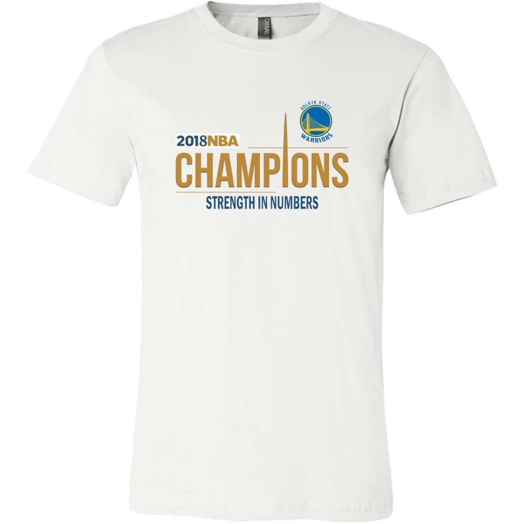 online retailer c7cf5 3a551 Golden State Warriors T Shirt | 2018 NBA Warriors ...