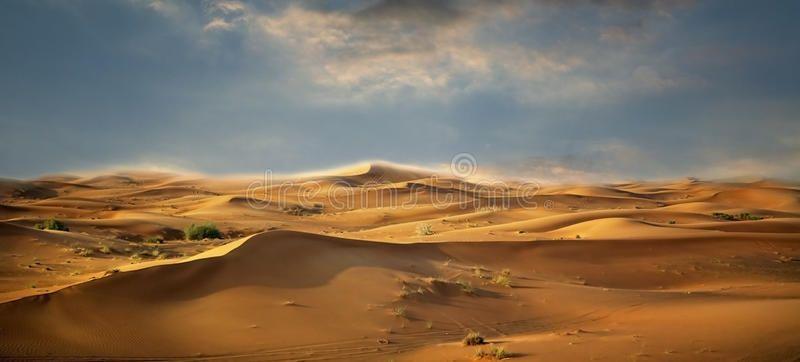Desert Landscape Blue Sky Uae Affiliate Landscape Desert Blue Uae Sky Ad Desert Landscaping Landscape Background