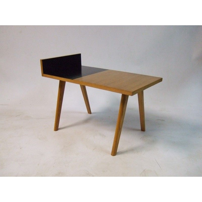 p\u003e\u003cspan\u003eVintage coffee table in ashwood and formica board from the