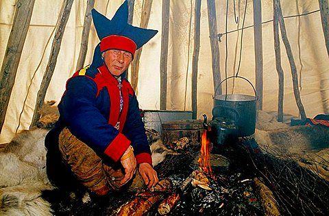 The Alaska Native Studies Blog: The Reindeer Industry and ...