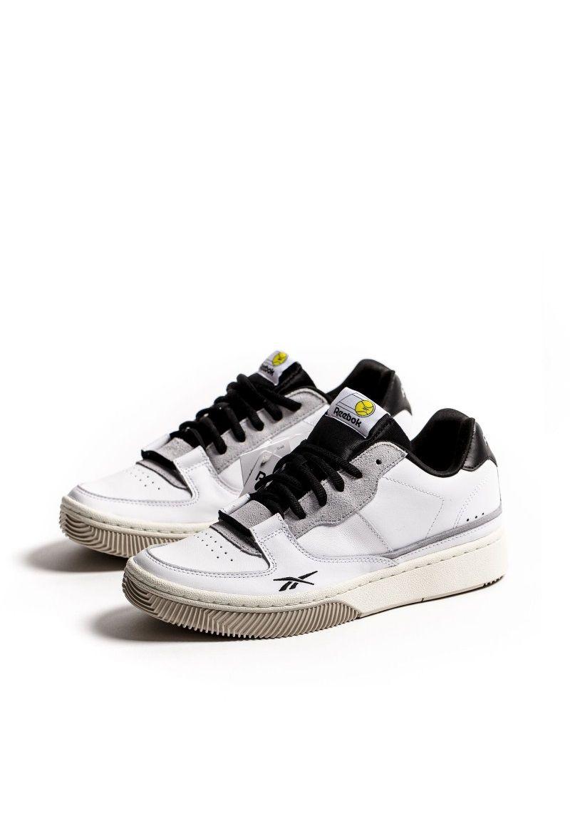 Reebok dual court in 2020 reebok sneakers sport shoes