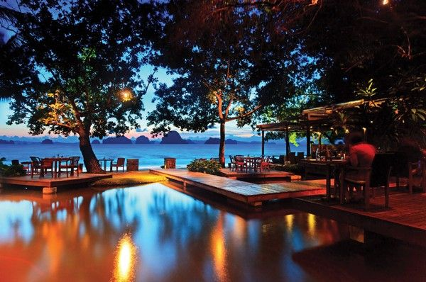 The Tubkaak Krabi Boutique Resort Krabi Hotel Virgin