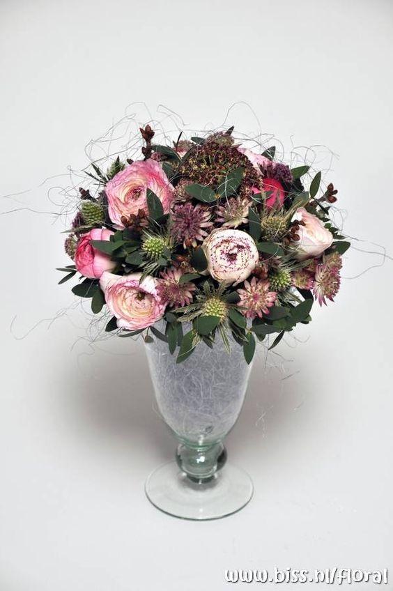 #Biedermeier op Vaas | Floral Blog | Bloemen, Workshops en Arrangementen | www.bissfloral.nl