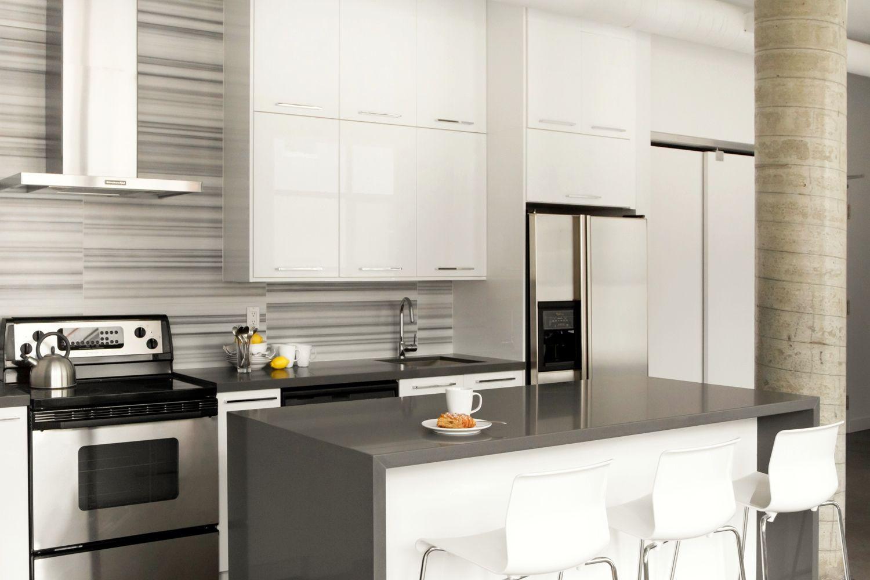 Croma Express Kitchen DesignGALLERY | Interiors | Pinterest | Cromado