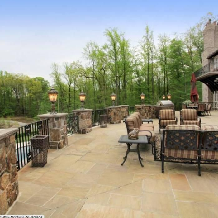 2016 Stamped Concrete Patio Cost Calculator | How Much To Install? |  Backyard Patio | Pinterest | Concrete Patios, Backyard Patio And Patios