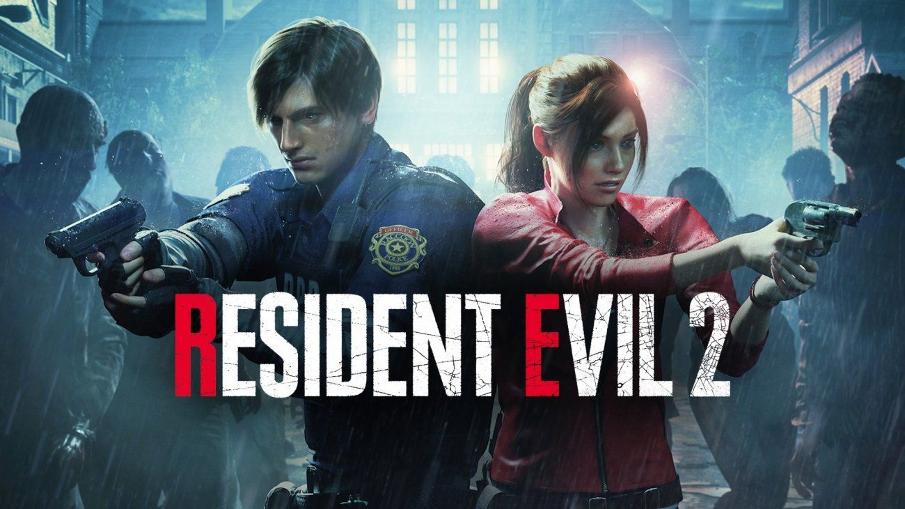 Resident Evil 8 Could Soon Be Announced By Capcom Resident Evil