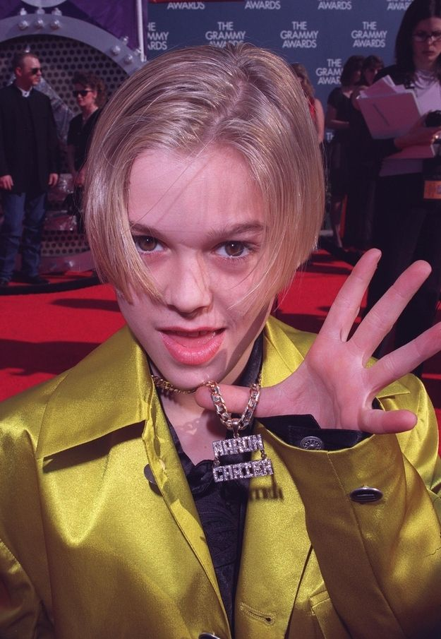 29 Things You May Have Forgotten About The 1999 Grammy