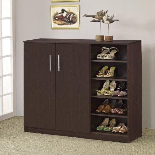 Modern Shoe Rack Designs Small Outdoor Storage Cabinet Outdoor