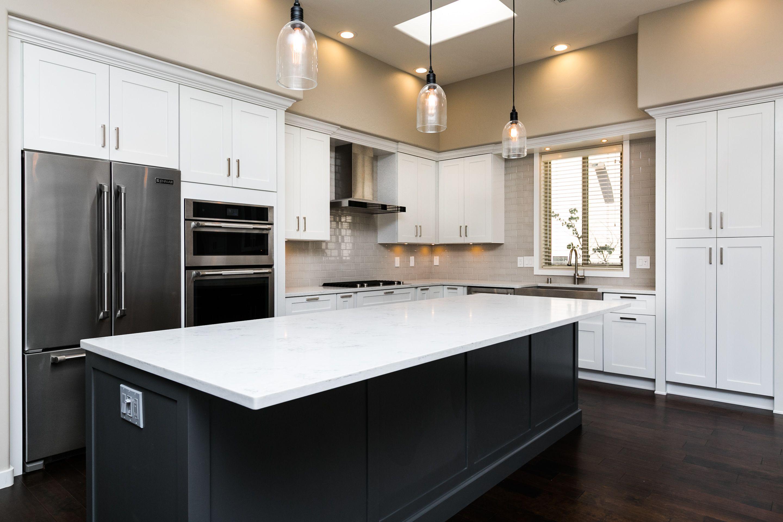 Wonderful Yepez Residence Albuquerque | Kitchen Remodel | Design Alliance Inc.