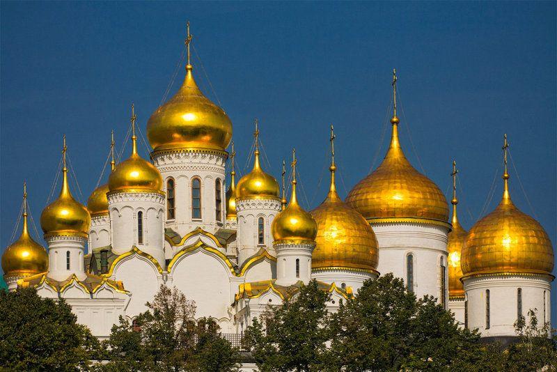 Фото купола россии