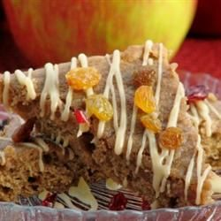 Apple Butter Bars Allrecipes.com