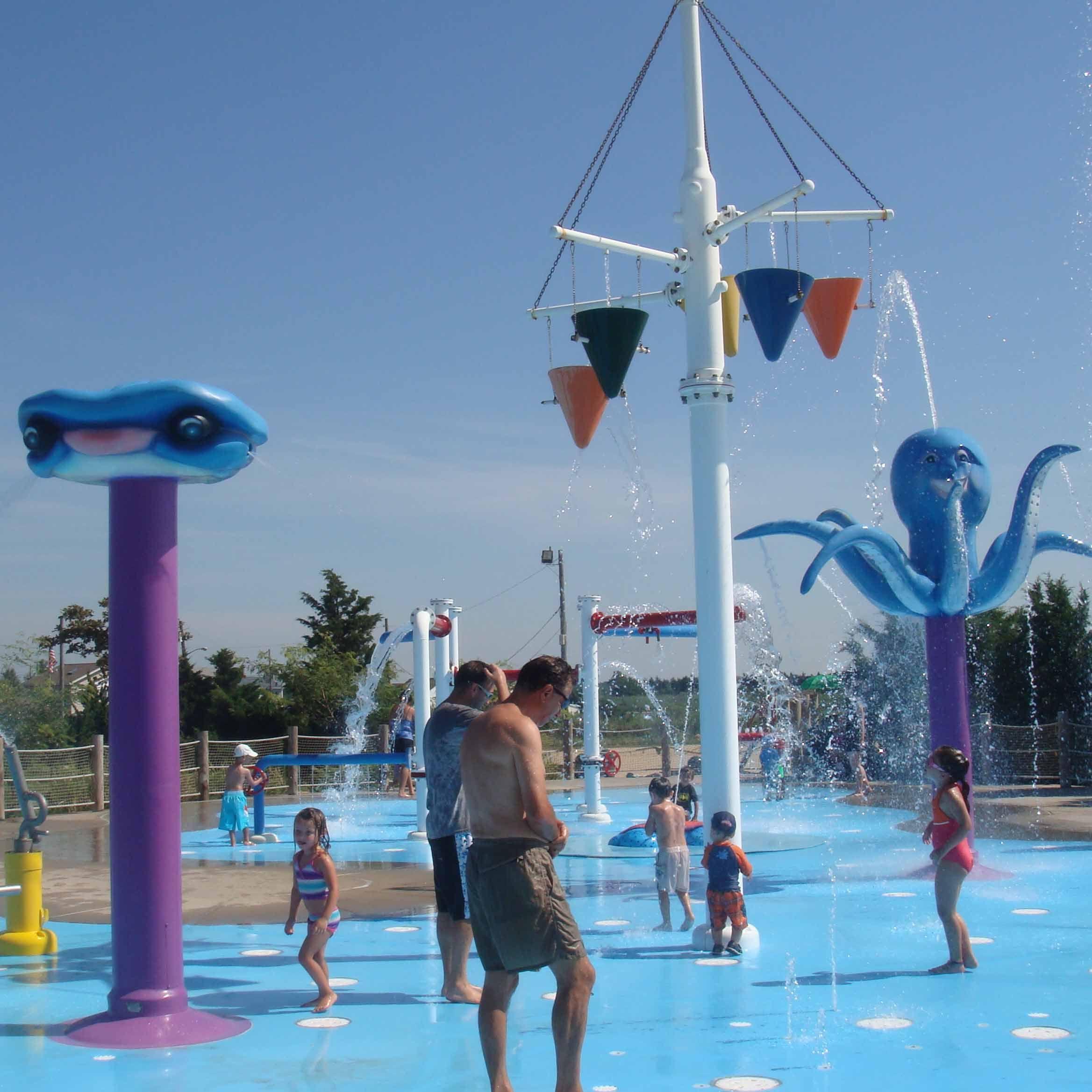 Pin By Gonzalo Salguero On Spray Parks Spray Park Swiming Pool Dream Pools