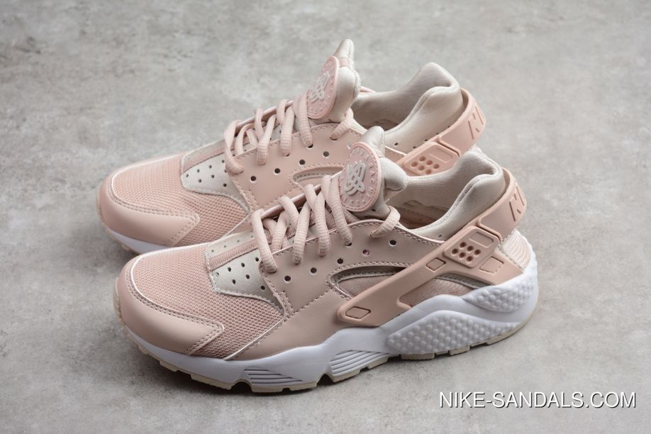 more photos c03ca a0385 Nike Air Huarache Run Particle Beige Desert Sand 634835-202 Online