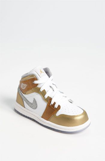8a87919d4db Nike 'Jordan 1 Phat' Sneaker (Baby, Walker & Toddler) | Nordstrom ...