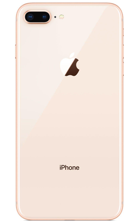 Iphone 8 Plus 64gb Gold Gsm At T Apple Produkte Iphone Iphone 8 Plus