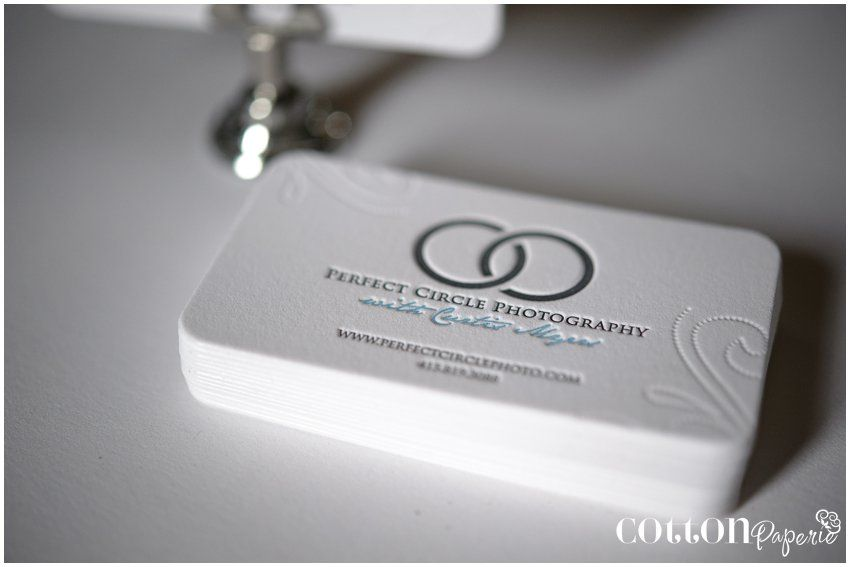 Photographer letterpress business cards | Letterpress Business Cards ...