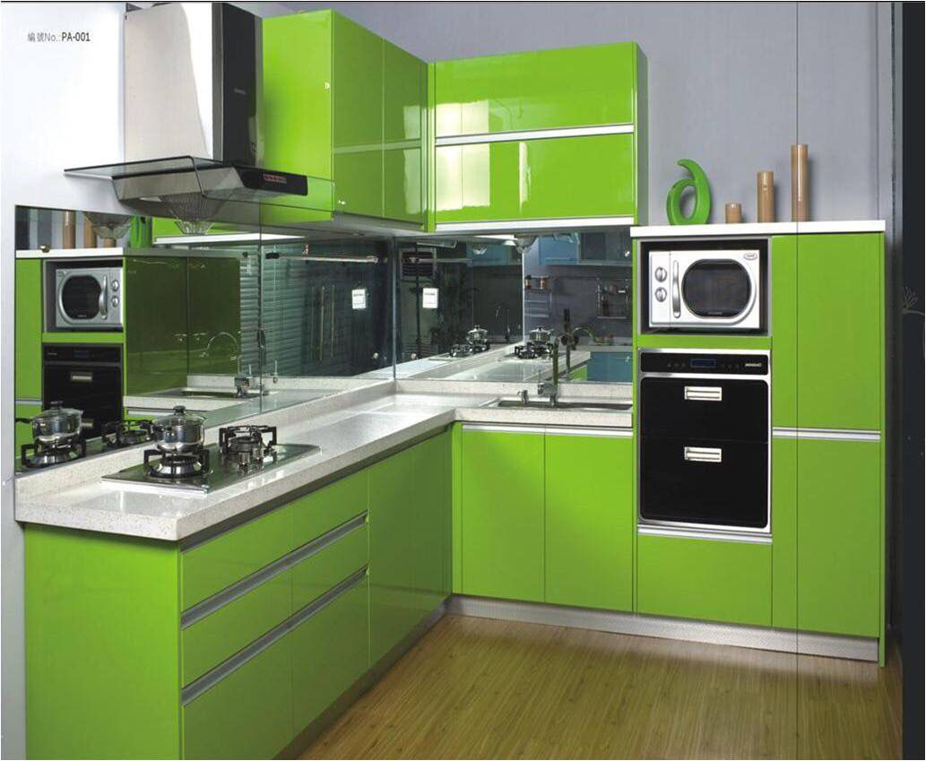 Pin By Cosmidis Coating On Kitchen ι Bright Colors ι κουζινα