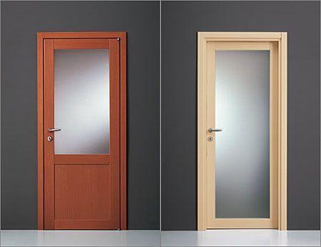 Resultado de imagen para puertas de aluminio con vidrio for Puertas correderas cristal baratas