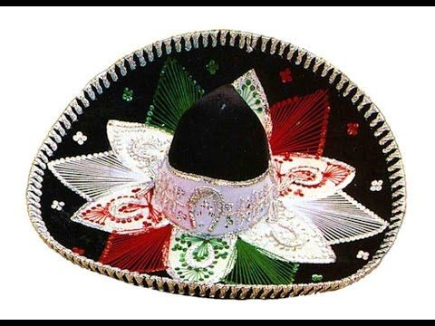 97c1d33c570fb 1 HORAS DE RANCHERAS CRISTIANAS SUPER VARIADAS - YouTube Sombrero De  Charro