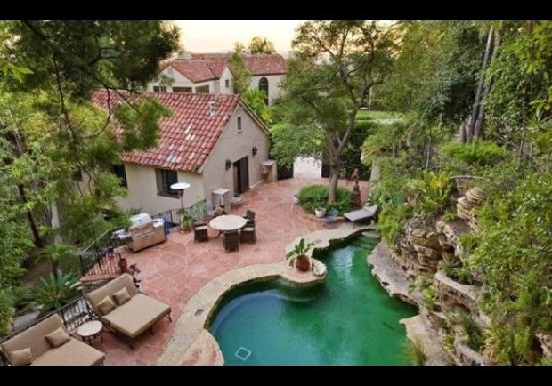 Katy Perry Celebrity Houses Hollywood Hills Homes Celebrity