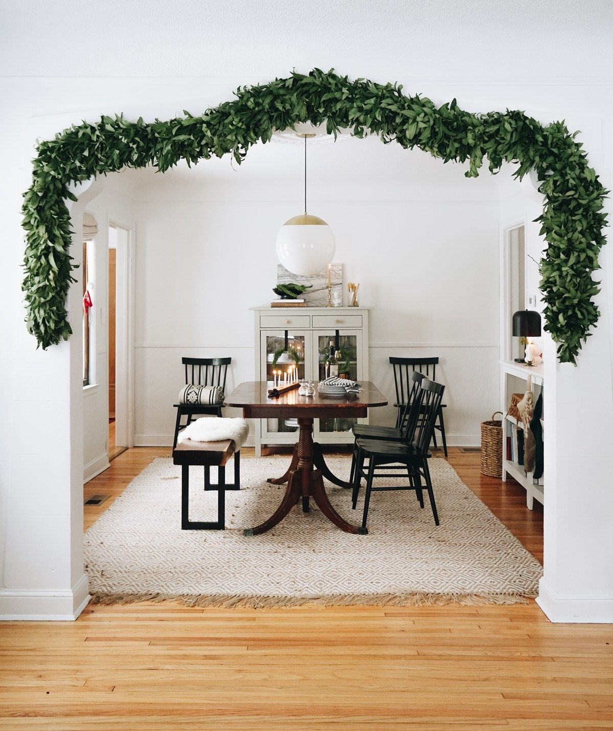 Nordic Christmas Home 2018 With Images Home Decor Winter Home Decor White Home Decor