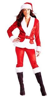 Costume Ideas For Women Top Ten Santa Girl And Mrs Claus Costumes