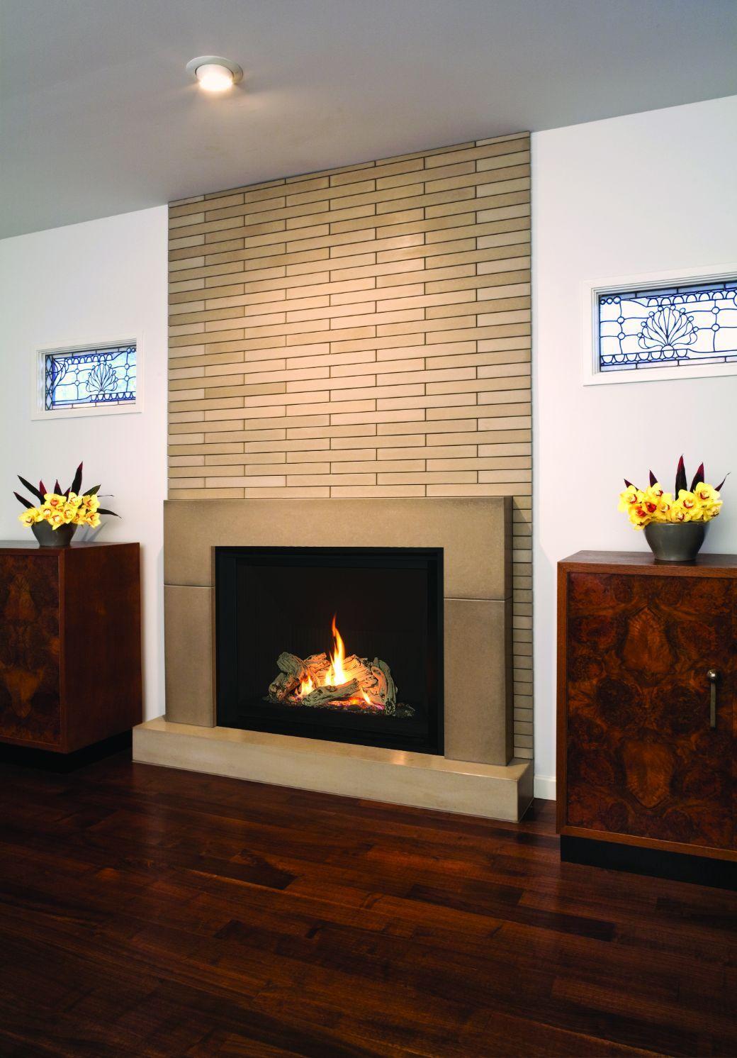 Valor H6 Series Fireplace Valor Fireplaces Home Decor