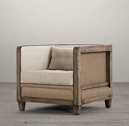 Chairs | Restoration Hardware