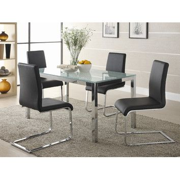 Woodbridge Home Designs Knox Dining Table Furniture Pinterest