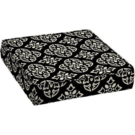 Better Homes And Gardens Outdoor Patio Deep Seat Bottom Cushion With