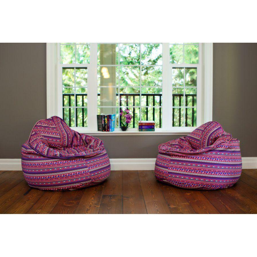 The Pod Bean Bag Chair Bean bag chair, Pod chair, Bean