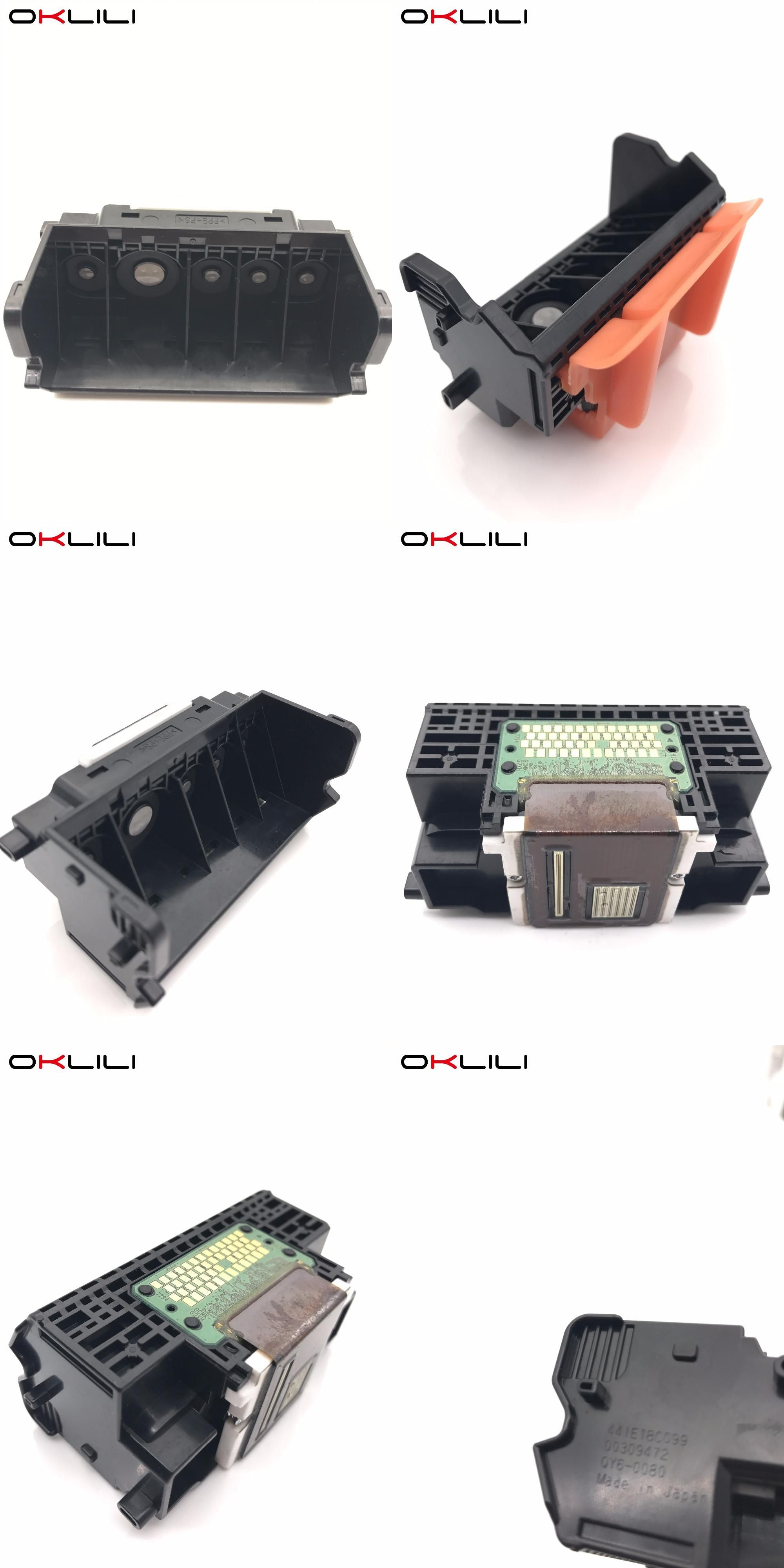 medium resolution of  visit to buy oklili qy6 0080 printhead print head printer for canon ip4820 ip4850 ix6520 ix6550 mx715 mx885 mg5220 mg5250 mg5320 mg5350 advertisement