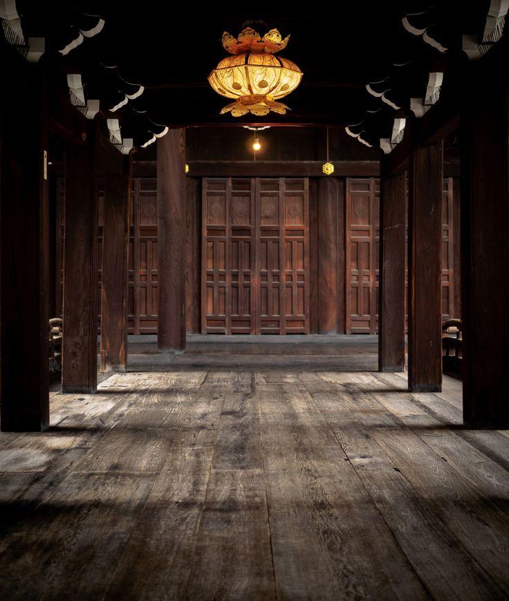 Architecture · 佛光寺 Bukkouji Temple KYOTO JAPAN ...