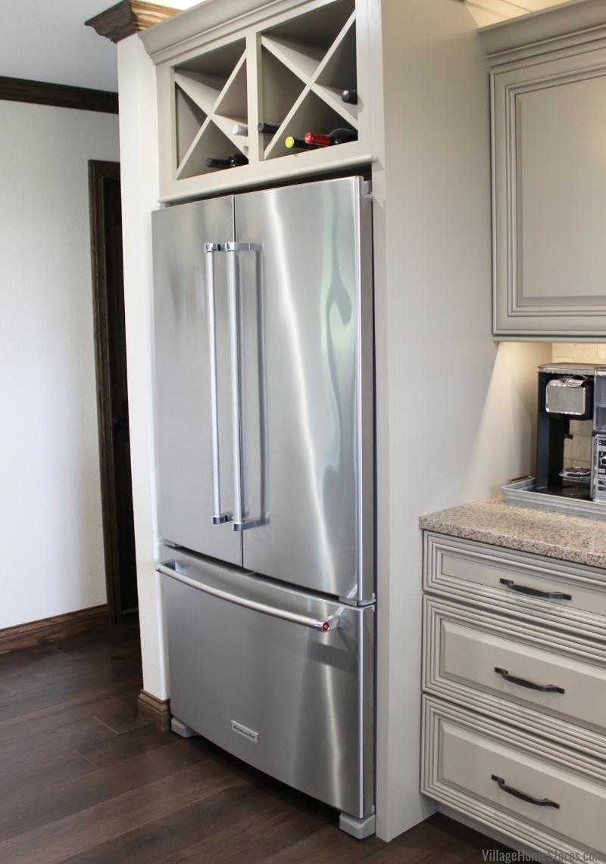 Luxury Fridges Uk Google Search Kitchen Cabinet Design New Kitchen Cabinets Kitchen Style