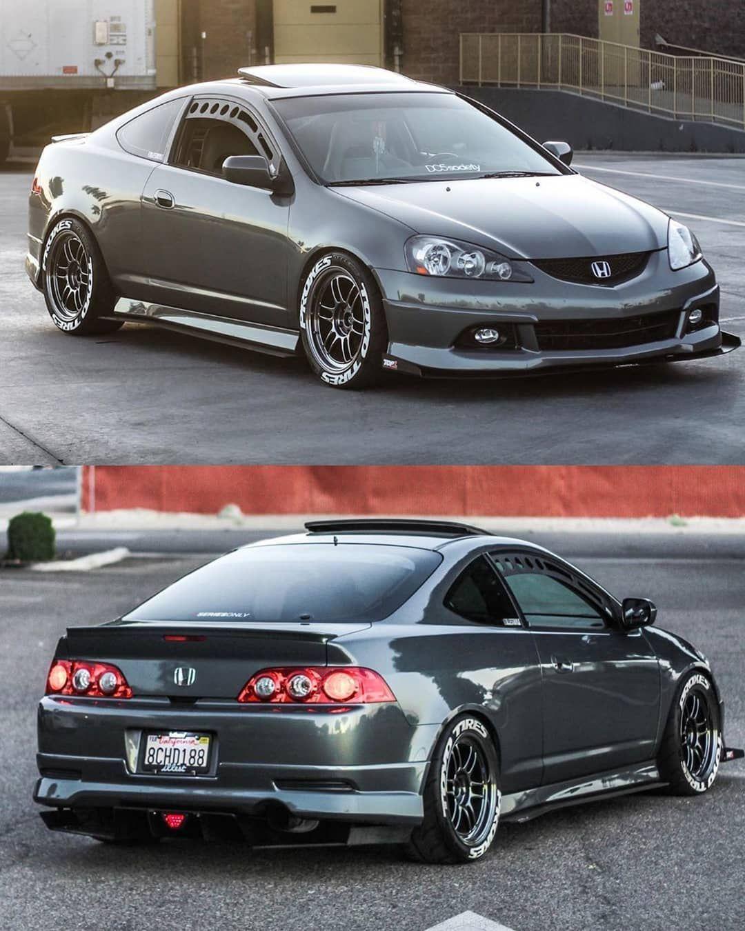 Honda Rsx Integra Dc5 Acura Rsx Type S Honda Rsx Acura Rsx