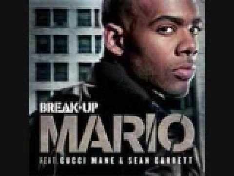 Mario ft  Gucci Mane & Sean Garrett- Break Up (SONG+LYRICS
