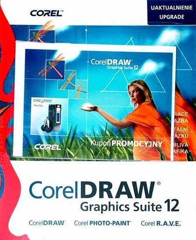 download corel draw 12