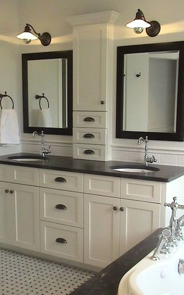 Bathroom Countertop Inspirations In 2020 Bathroom Countertops Countertop Inspiration Small Bathroom