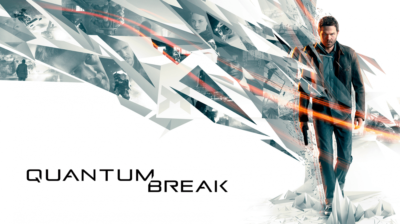 Quantum Break physical and Steam release on PC delayed