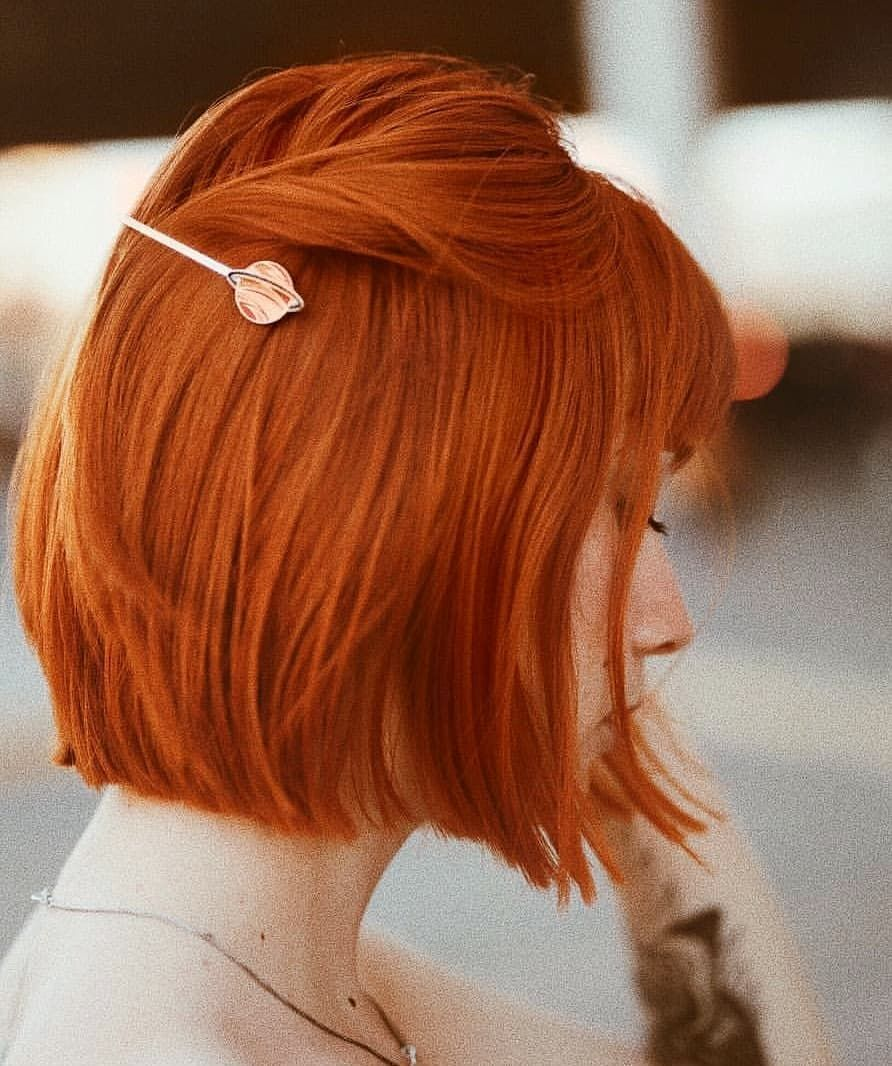 10 Fab Short Hairstyles with Texture and Color - Hairstyle Models -  10 fab short hairstyles with t