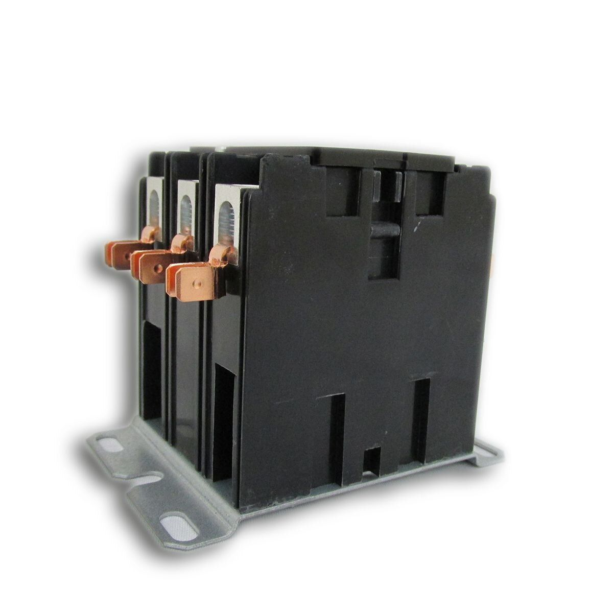 Totaline P282 0433a Contactor 3 Pole 40 Amp Lug Terminals Tube 208 240 Vac In 2020 With Images Vac Pole Water Pump Motor