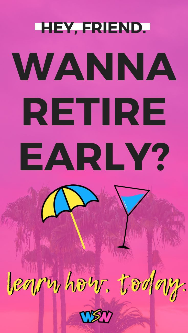 foto How to Retire Without Savings
