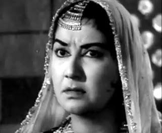 old bollywood movies actress name
