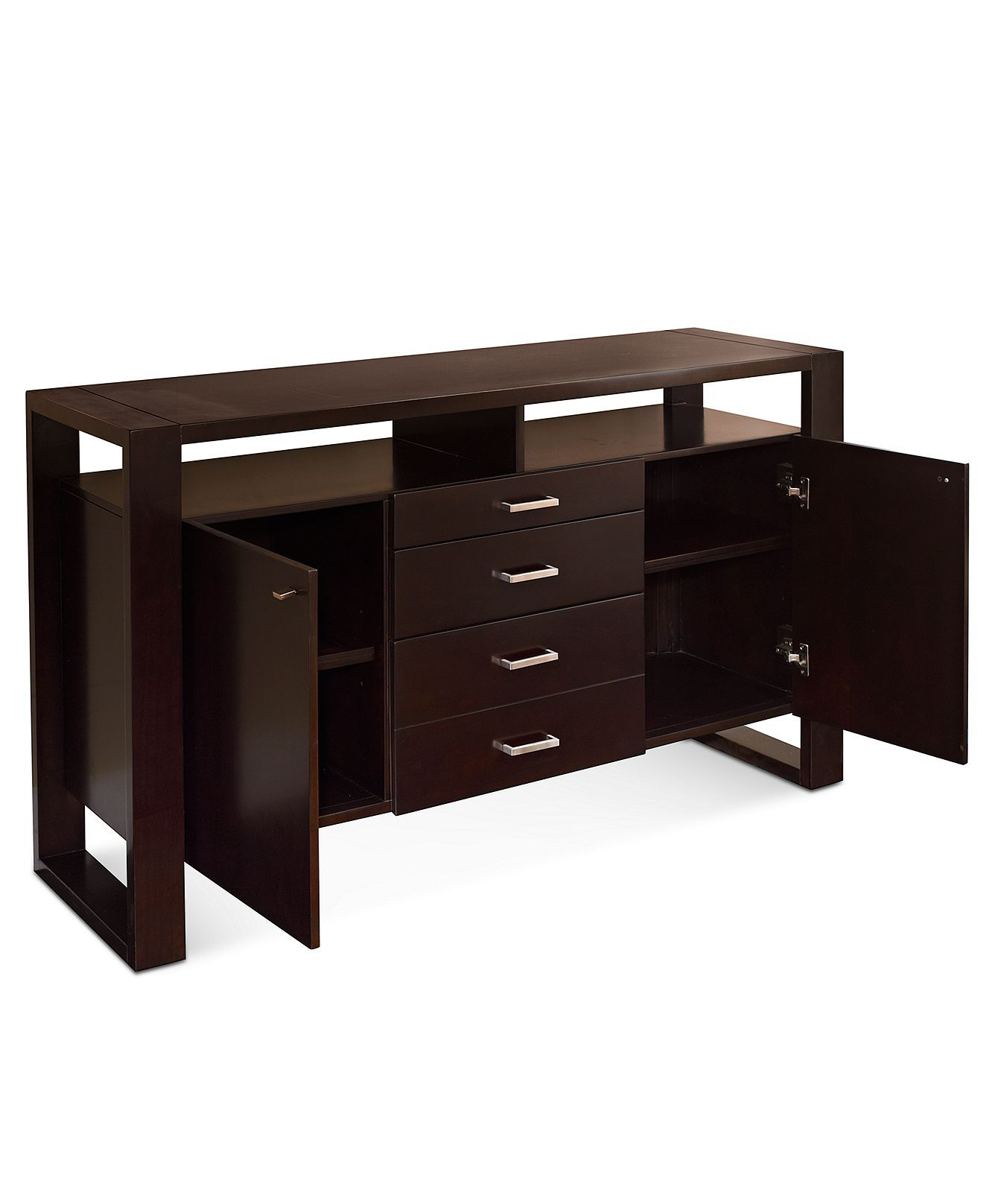 Belaire Dining Room Buffet Sideboard