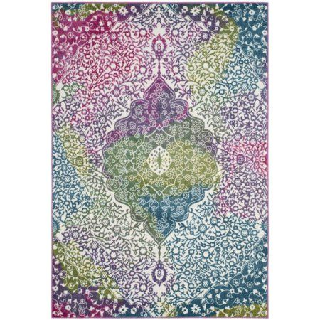 Home Purple Area Rugs Watercolor Rug Area Rugs