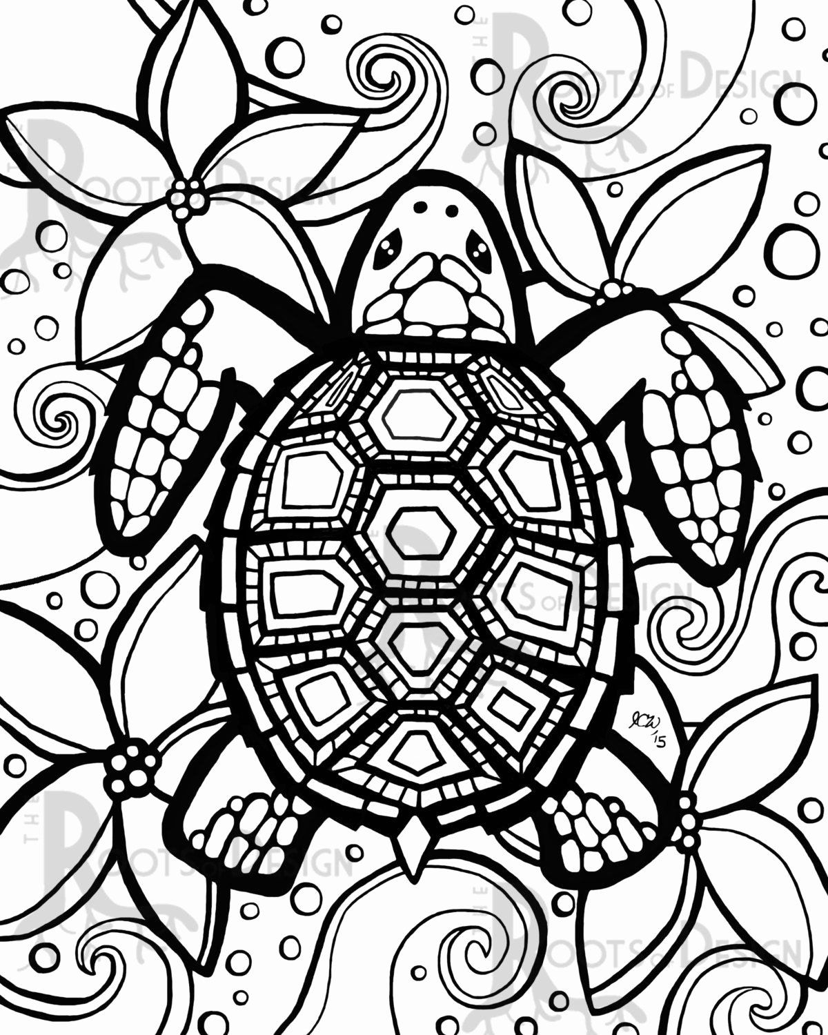Pin By Oktariana Coloring Worksheet On Cartoon Turtle Coloring Pages Animal Coloring Pages Coloring Pages For Kids