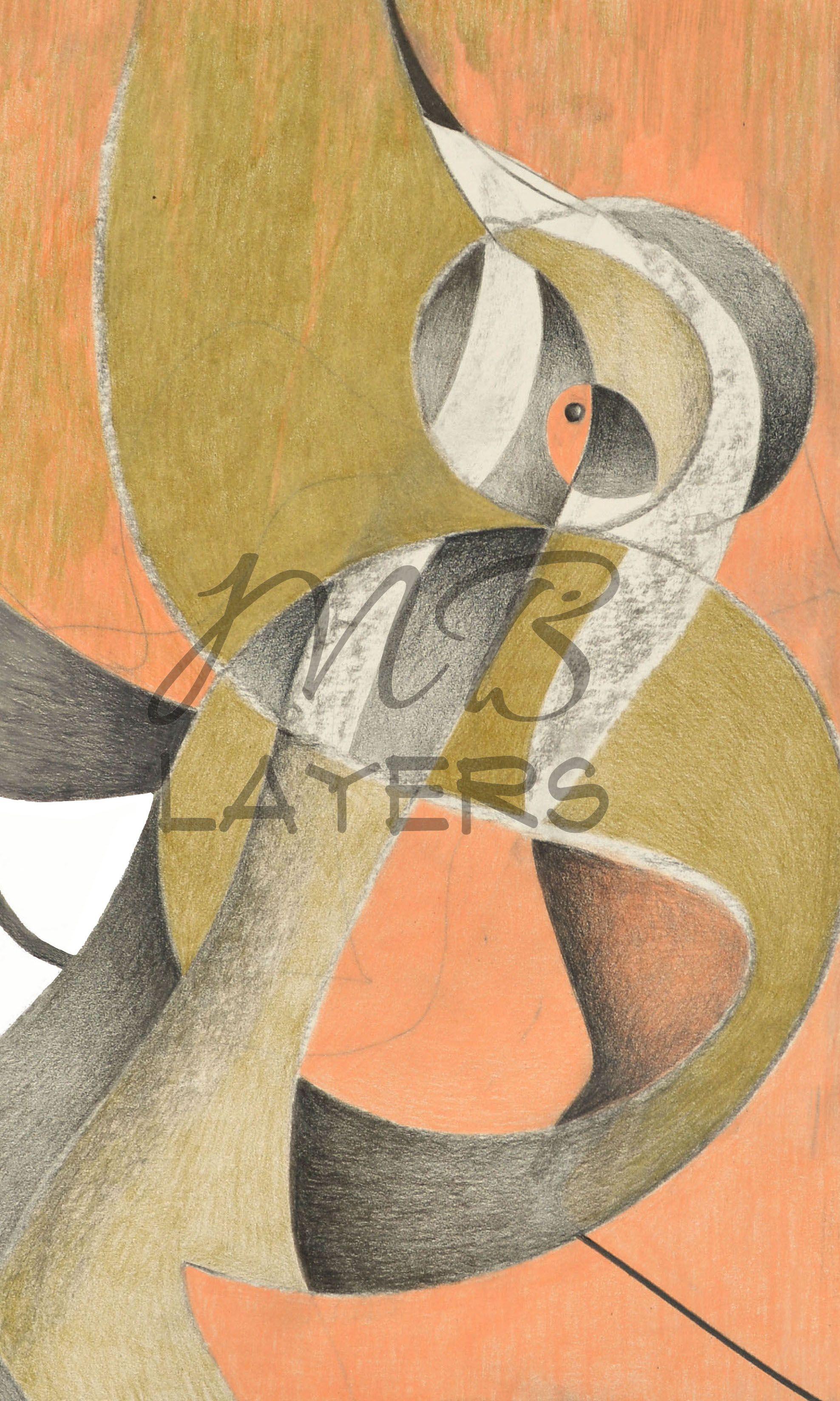 Wall art print, original artwork, bird drawing, print illustration ...