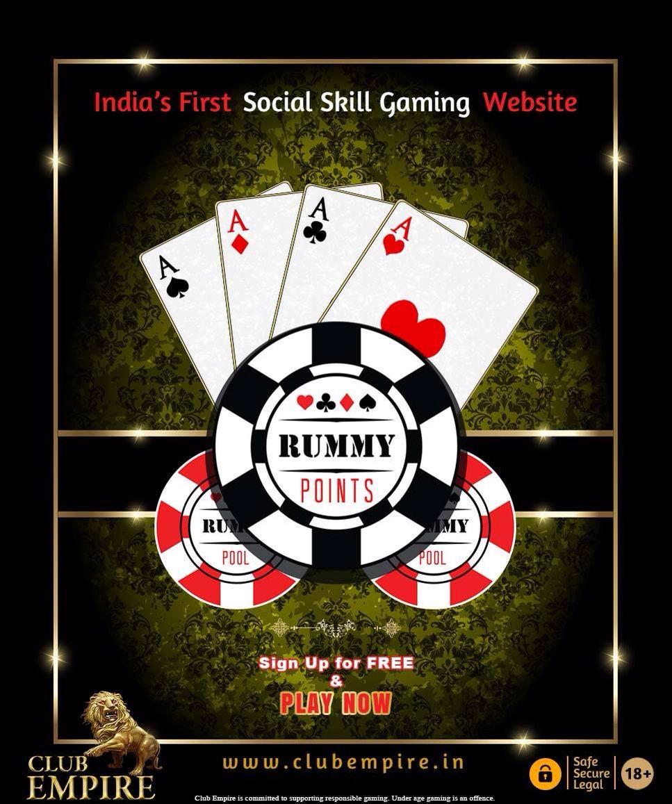 India's first SocialSkillGaming Club of